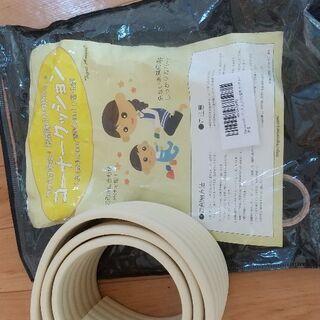 【ネット決済】コーナークッション 2種類(一部使用済)赤ちゃん安全対策