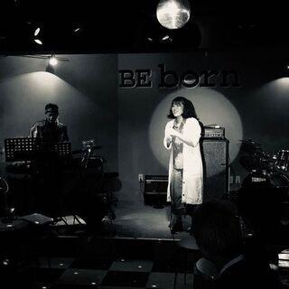 9月4日(土)アニソン♪Liveステージ‼ 出演者女性Voシンガー募集