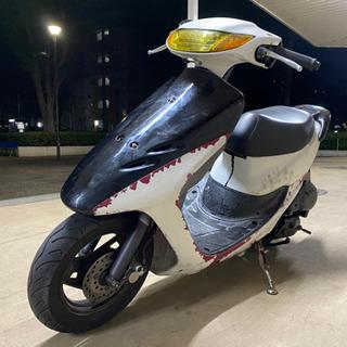 ホンダ ライブディオ 車 バイク
