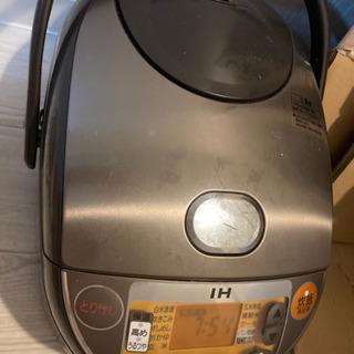 炊飯器 象印 NP-VN10 5.5合
