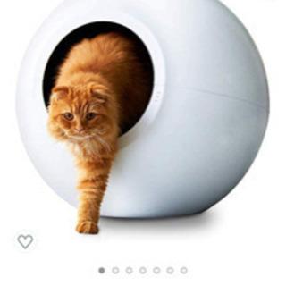【ネット決済】全自動猫トイレ