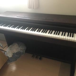 【ネット決済】電子ピアノクラビノーバ