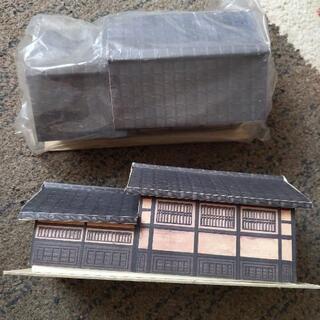 紙で作られた箱☆新品未使用品見本は袋なし☆5個セット