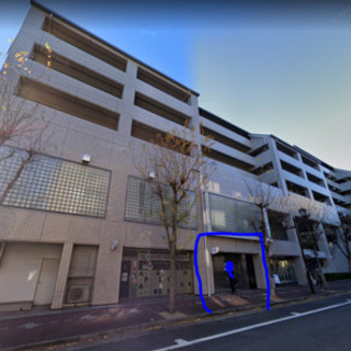 JR芦屋駅徒歩3分♫希少な1階テナント♫各種事務所、その他業種相談♫