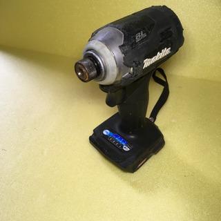 マキタ 40V TD001G インパクト 黒 16840