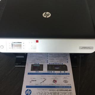 【ネット決済】HP プリンター ENVY4504 ワイヤレス W...