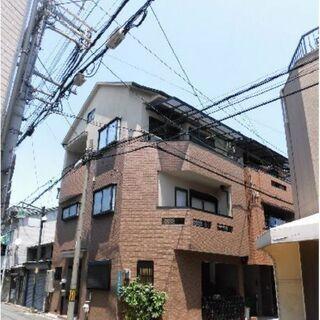 🟪売物件◆3階建て戸建て🟪 ◆東成区大今里◆5LDK◆1階駐車ス...