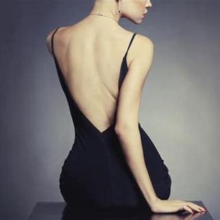 背中絹糸脱毛