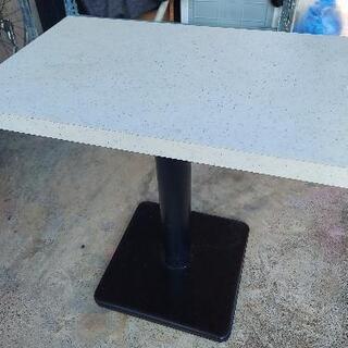 大理石風 テーブル