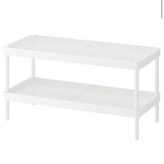 【ネット決済】シューズラック IKEA