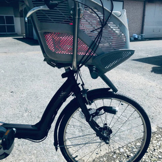 ③46番✨電動自転車‼️ - 自転車
