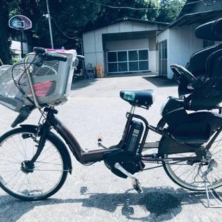 ③46番✨電動自転車‼️の画像