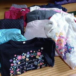 冬子供服セット