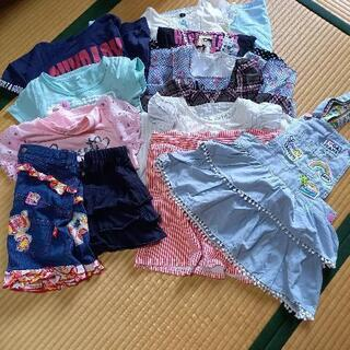 130子供服セット