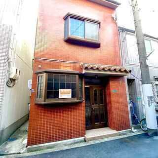 🟪売物件◆3階建て戸建て🟪 ◆鶴橋駅 徒歩4分◆リフォーム済み◆...