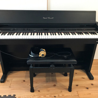 【ネット決済】☆電子ピアノ☆ (Technics SX-PR20...