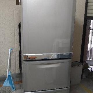 冷蔵庫330L