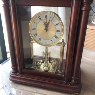 置き時計🕰