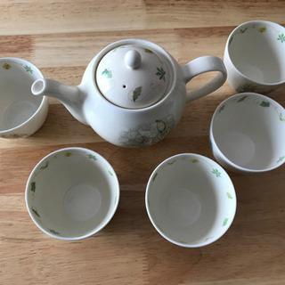 ピータラビット 茶器セット