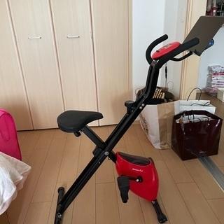 エアロバイク 6000円