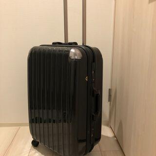 スーツケース(キャリーケース)