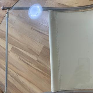 ☆ガラスのローテーブル☆ - 名古屋市