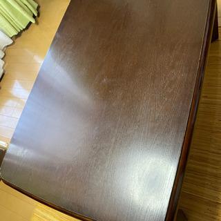 座卓、あげます