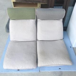 座椅子 2台セット