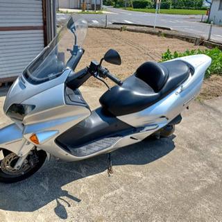 【ネット決済】【今だけ特価】250cc HONDA FORZA