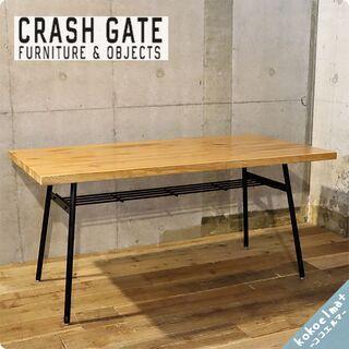 CRASH GATE(クラッシュゲート)/ノットアンティークスの...