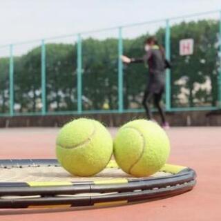 ✨8/21✨【社会人限定❗】テニス会イベント開催🎾