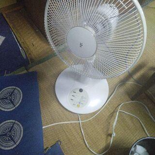 扇風機(中古)(商談中)