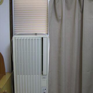 この夏も暑い!! ★窓用エアコン★どうですか?