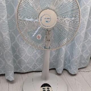 お座敷扇風機 30cm羽