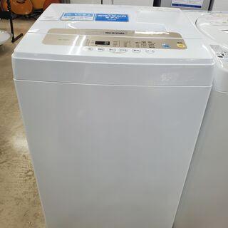 IRIS OHYAMA アイリス オオヤマ 全自動洗濯機 IAW...