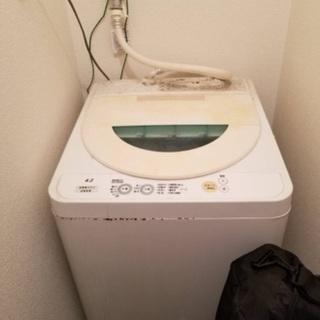 【無料】National 「送風乾燥(化繊1kg)」搭載 洗濯・...