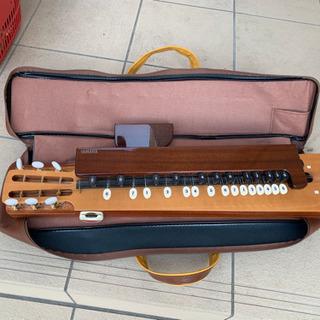 Yamaha TH-10e  スズキ大正琴   2台セット