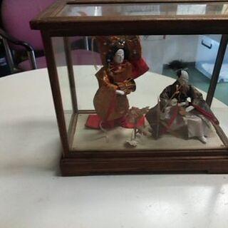 夫婦人形(中古)