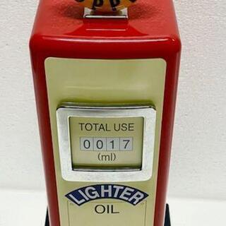 OIL SUPPLY オイルライター用 オイルサプライ オシャレ...