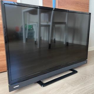 【美品】REGZAデジタルハイビジョン液晶テレビ32型
