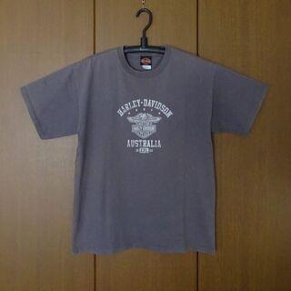 ハーレーダビッドソン・Tシャツ