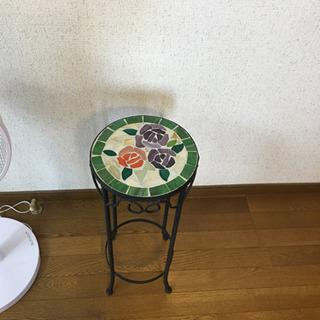 【ネット決済】花台