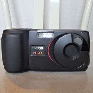 セイコーエプソンデジタルカメラEPSON CP-600