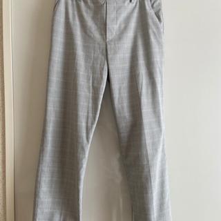 ユニクロ くるぶし丈 パンツ Sサイズ 2本