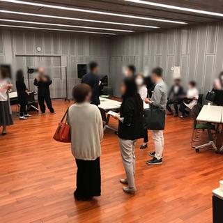 令和3年10/28新潟【第10回 新潟ワンコインビジネス交流会】