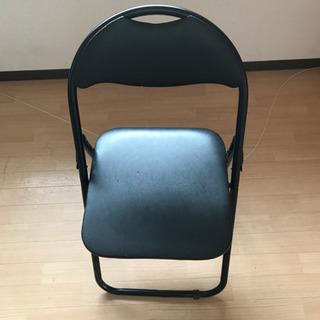 【ネット決済】折り椅子