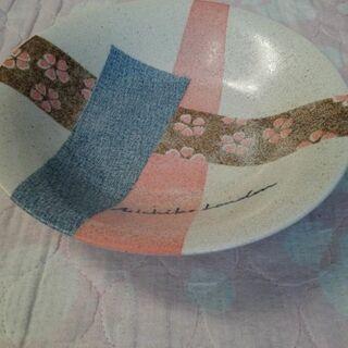 ミチコロンドンの和皿