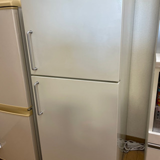 無印良品 冷蔵庫 137L  2008年製 深澤直人デザイン 廃盤