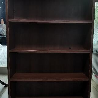 本棚 差し上げます