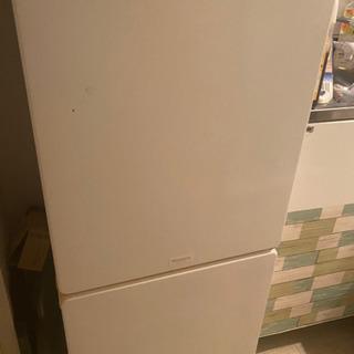 【ネット決済】冷蔵庫 2012年式